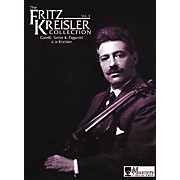 Carl Fischer The Fritz Kreisler Collection - Volume 3 Book
