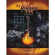 Centerstream Publishing The Gibson 335 (Its History and Its Players) Guitar Series Written by Adrian Ingram