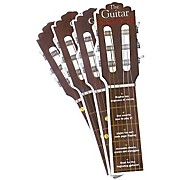 Music Sales The Guitar Chord Deck