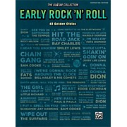 Alfred The Guitar Collection: Early Rock 'n' Roll - Guitar TAB Edition Songbook