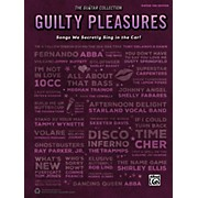 Alfred The Guitar Collection: Guilty Pleasures Guitar TAB Edition
