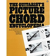 Music Sales The Guitarist's Picture Chord Encyclopedia Music Sales America Series Softcover Written by John Pearse