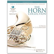 G. Schirmer The Horn Collection - Intermediate Horn/Piano G. Schirmer Instrumental Library