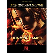 Hal Leonard The Hunger Games Songs From District 12 And Beyond for Piano/Vocal/Guitar