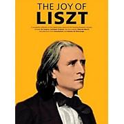 Music Sales The Joy Of Liszt - 18 Original Piano Pieces