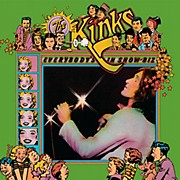The Kinks - Everybody's In Show-Biz