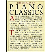 Music Sales The Library Of Piano Classics