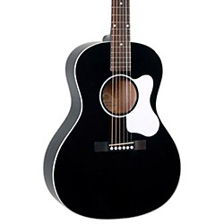 The Loar L0-16 Acoustic Guitar (LO-16-BK)