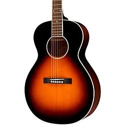 The Loar LH-200 Small Body Acoustic-Electric  Guitar (LH-200-FE3-SN)