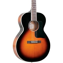 The Loar LH-200 Small-Body Acoustic Guitar (LH-200)