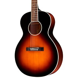 The Loar LH-250 Small Body Acoustic Guitar (LH-250-SN)