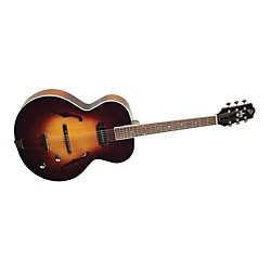 The Loar LH-309 Archtop Guitar (LH-309-VS)