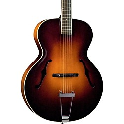 The Loar LH-700 Archtop Acoustic Guitar (LH-700-VS)