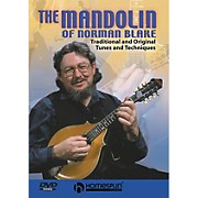 Homespun The Mandolin of Norman Blake (DVD)