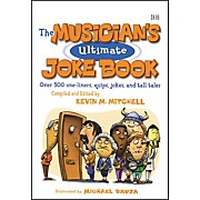 Hal Leonard The Musician's Ultimate Joke Book