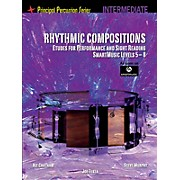 Hal Leonard The Principal Percussion Series Inter Level - Rhythmic Comp - Etudes for Perf and Sight Reading