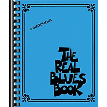 Hal Leonard The Real Blues Book - Fake Book