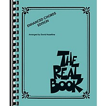 Hal Leonard The Real Book - Enhanced Chords Edition