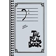 Hal Leonard The Real Book Volume 1 (Bass Clef Edition) - Mini Size