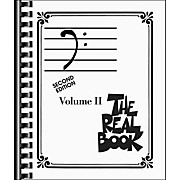 Hal Leonard The Real Book Volume 2 - C Edition