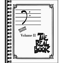 Hal Leonard The Real Book Volume 2 - C Edition