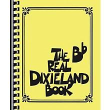 Hal Leonard The Real Dixieland Book (B Flat Edition)