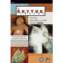 Alfred The Rhythm Inside Book & CD