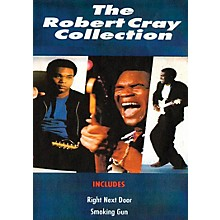 MVD The Robert Cray Collection Live/DVD Series DVD Performed by Robert Cray