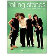 Hal Leonard The Rolling Stones Sheet Music Anthology P/V/G Piano/Vocal/Guitar