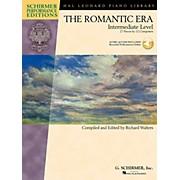 G. Schirmer The Romantic Era - Intermediate Level - Schirmer Performance Editions Book Online Audio Access