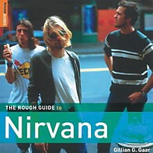 Alfred The Rough Guide to Nirvana (Book)