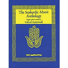 Tara Publications The Sephardic Music Anthology Tara Books Series