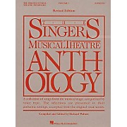 Hal Leonard The Singer's Musical Theatre Anthology - Volume 1, Revised