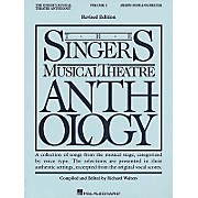 Hal Leonard 'The Singer's Musical Theatre Anthology - Volume 2, Revised'