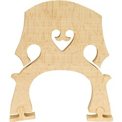 The String Centre Adjustable Cello Bridges (CB122L-2)