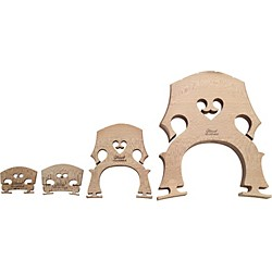 The String Centre Aubert Adjustable Violin Bridge (813504)