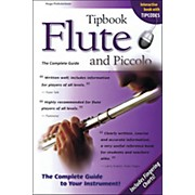 Hal Leonard The Tipbook Series - Flute & Piccolo