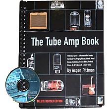 Backbeat Books The Tube Amp Book (Book/CD)
