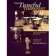 Meredith Music The Tuneful Timpanist - An Anthology of Melodies