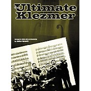 Tara Publications The Ultimate Klezmer Book