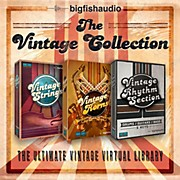 Big Fish The Vintage Collection