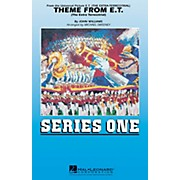 MCA Theme from E.T. The Extra-Terrestrial Marching Band Level 2 Arranged by Michael Sweeney