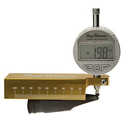 Theo Wanne Saxophone Mouthpiece Digital Tip Opening Gauge (REF-1010)