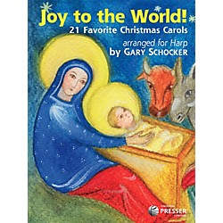 Theodore Presser Joy to the World! (Book) (114-41530)