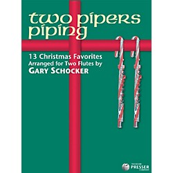 Theodore Presser Two Pipers Piping (Book) (114-41529)