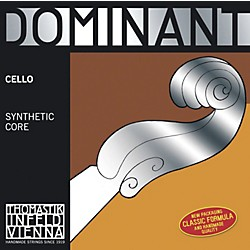 Thomastik Dominant 4/4 Size Cello Strings (144)