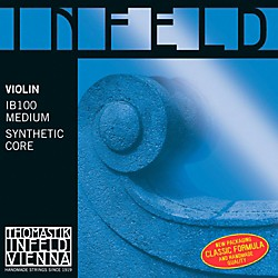 Thomastik Infeld Blue Series 4/4 Size Violin Strings (IB100)