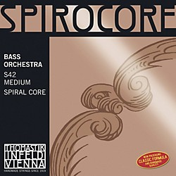 Thomastik Spirocore Double Bass Strings (S40)