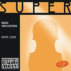 Thomastik Superflexible 1/2 Size Double Bass Strings (2883.1)