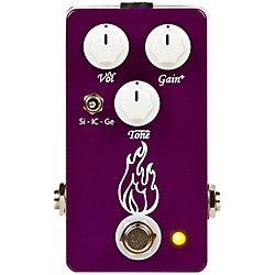 Throne Room Pedals Revelator Distortion Guitar Effects Pedal (TRP-REV)